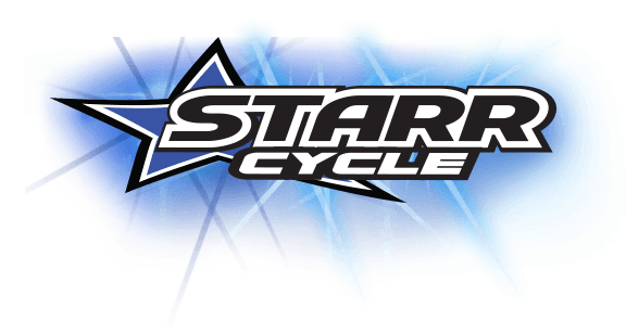 Starr Cycle Inc Logo